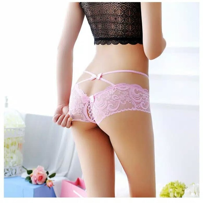 Jual Celana Dalam Longnight Sexy G String Lingerie Cd Wanita Artis Seksi Kota Tangerang Vellashop Lingerie Tokopedia