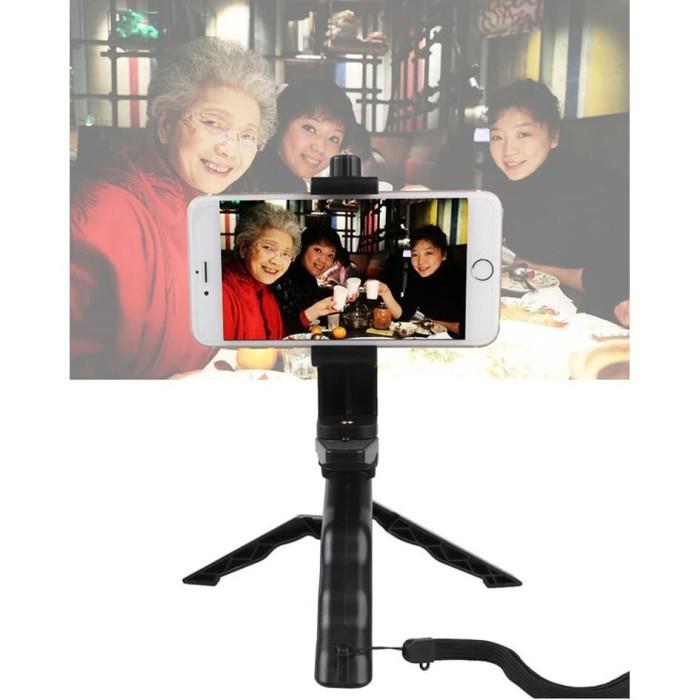 Foto Produk Tripod Handheld Grip Selfie Stabilizer Telescopic Monopod GoPro DSLR dari Vision Multicom