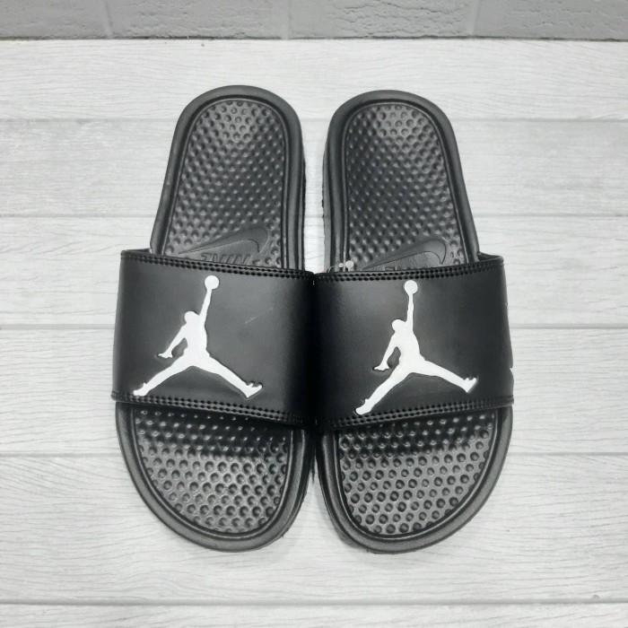 Jual Sandal Nike Air Jordan Benassi