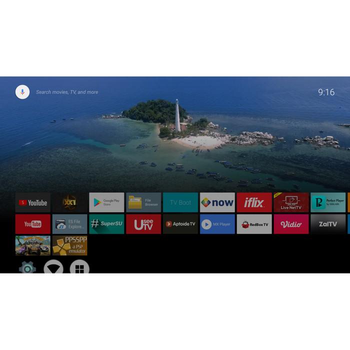 Foto Produk Firmware Pulpstone Android V3.4 B860H dari Al Baroqah Shop