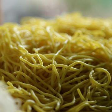 Foto Produk SayurHD mie kuning basah/soto mie/toge goreng 500 gram dari Sayur Home Delivery