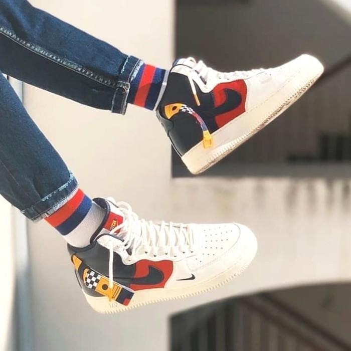 Jual Sepatu Nike Air Force 1 High