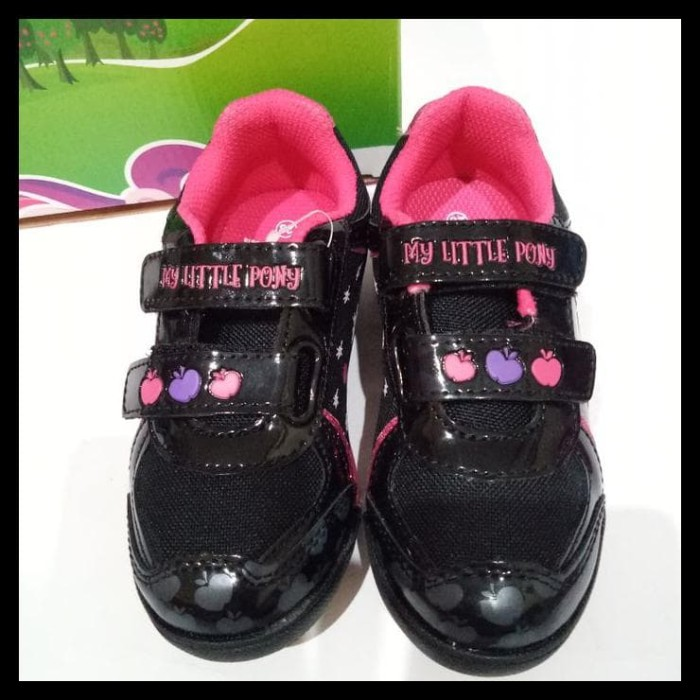 My Little Pony girl shoes Hasbro Disney