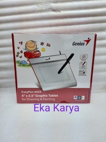 Foto Produk New Entry Eastern I405X Genius Murah dari raysh