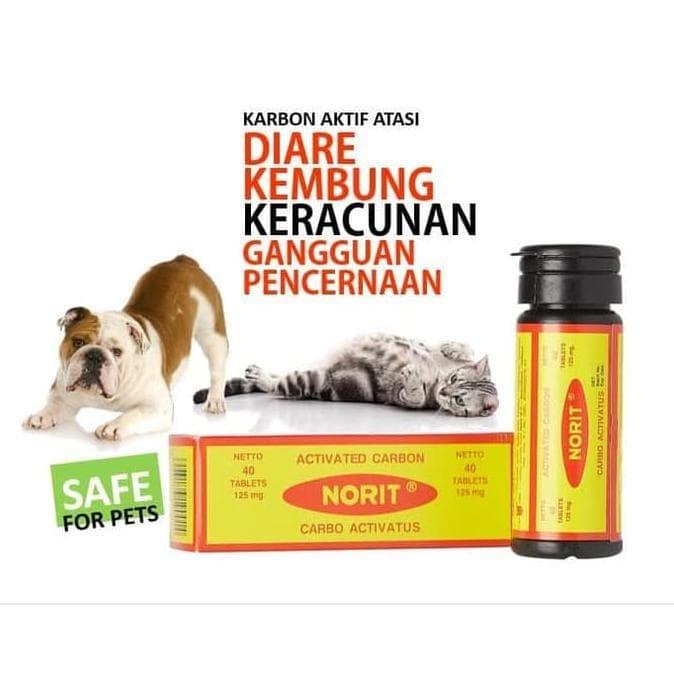 Jual Ready Stock Obat Aman Untuk Atasi Keracunan Dan Diare Anjing Kucing Jakarta Selatan Gama Store2 Tokopedia