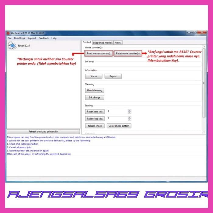 Jual Diskon Wic Firmware Key Versi Online Jakarta Utara Ajengsalsa69 Grosir Tokopedia