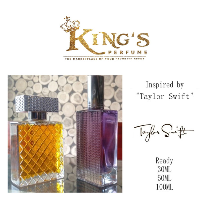 Jual Parfum Refill Wanita Taylor Swift Reguler 30ml Kota Bandar Lampung Professional Fragnance Tokopedia