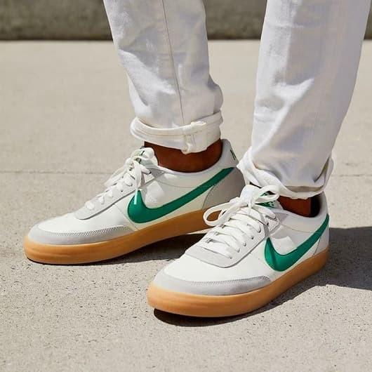 Jual Sepatu Nike Killshot 2 Lucid Green