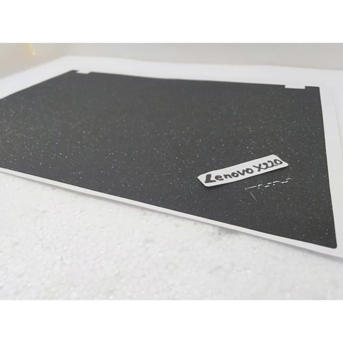 Jual Garskin Stiker Laptop Lenovo Thinkpad X220 Kualitas Mantap New Jakarta Pusat Sdtonline Tokopedia