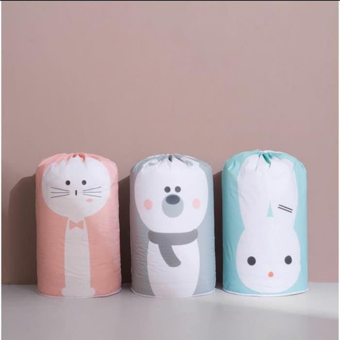 Foto Produk Tas Bedcover Pakaian/Tempat Bedcover/Storage Bedcover Cloth Bag dari RcShop89