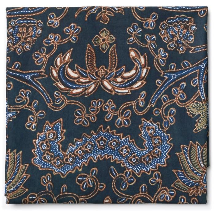 Foto Produk Kain Batik Tulis Warna Alam Motif Wahyu Temurun Granitan dari Kainusa