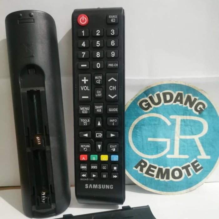 Foto Produk Remot/Remote TV Samsung LCD/LED Original dari gudang remot