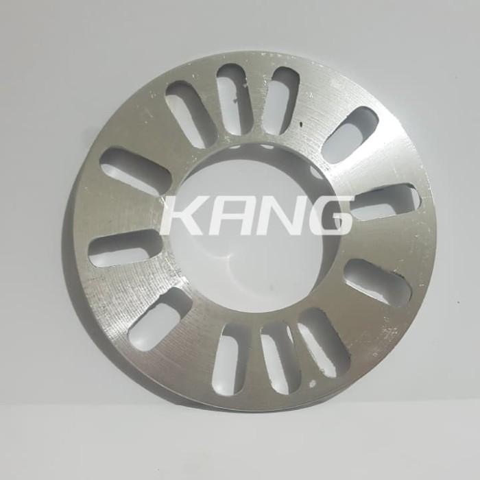 Foto Produk SPISER / SPACER Ban Roda Velg Mobil 5 mm Universal / Pcs dari Kangairbrush