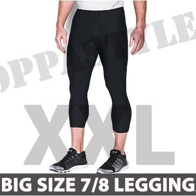 Jual Oppa Style Shop Big Size 7 8 Legging Pria Celana Legging Training Jakarta Barat Innulocked Tokopedia