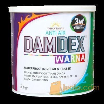 Jual Damdex Warna Biru 1 Kg Kota Palembang Terkenang Bandar Residen Tokopedia