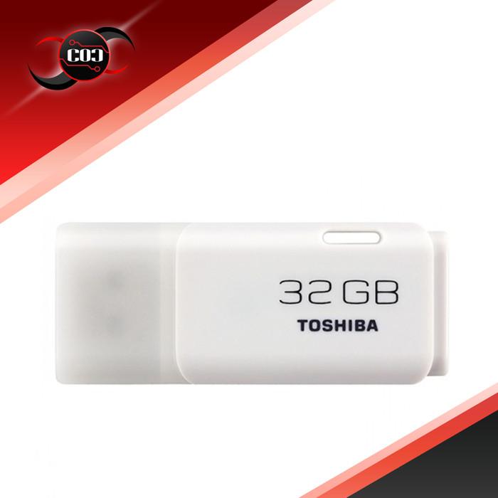 Foto Produk Toshiba Hayabusa 32GB dari COC Komputer