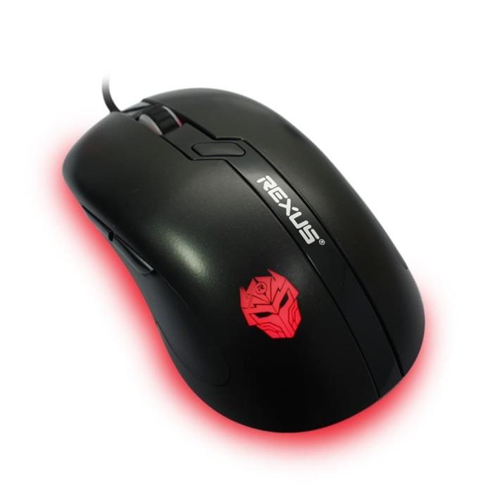 Foto Produk Mouse Rexus Gaming TX-2 TX 2 RGB 4800Dpi Mouse Gaming Titanix dari PojokITcom Pusat IT Comp
