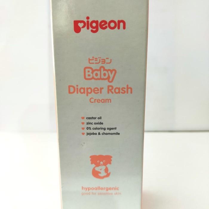 Foto Produk Pigeon baby diaper rash cream 60gr dari Aptk harrison pasirangin