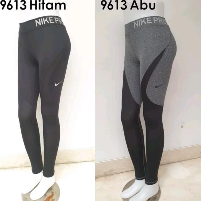 Jual Celana Legging Sport Wanita Panjang Nike Grade Premium Compression Gym Jakarta Selatan Dwl Berkah Tokopedia