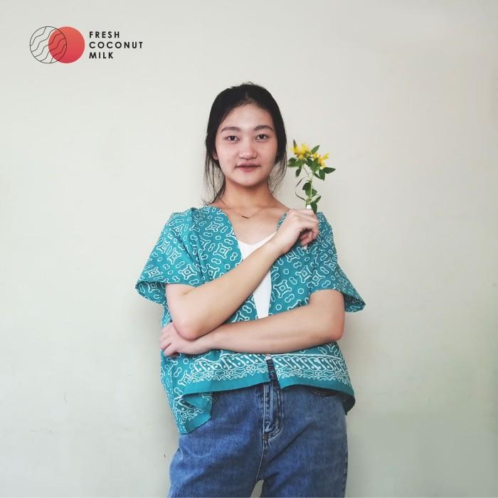 Foto Produk Kimono Batik Outer dari Fresh Coconut Milk