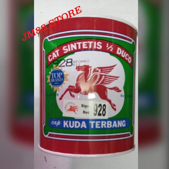 Jual Cat Kuda Terbang Besar Merah Jakarta Utara Jm88 Store Tokopedia
