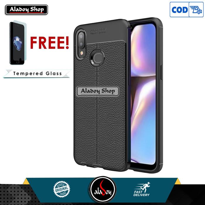 Foto Produk Aladoy Case Samsung A10s Ultraslim Auto Focus Premium Softcase dari Aladoy Shop Acc