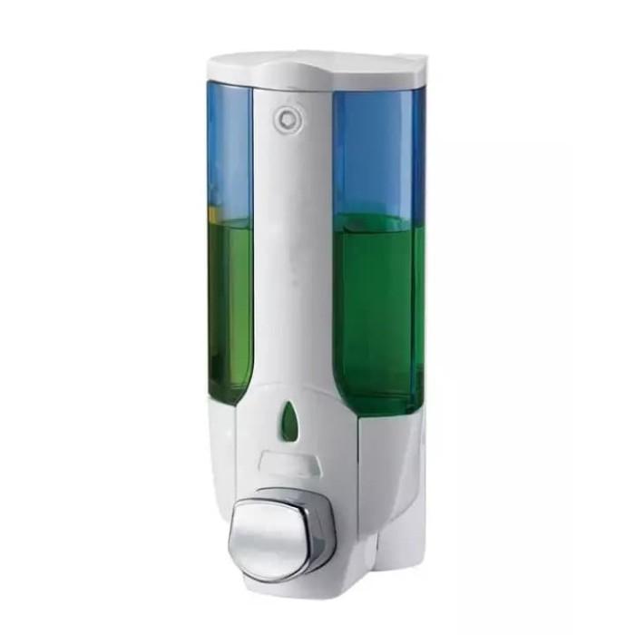 Foto Produk Dispenser Sabun Cair Single Soap Gen 2 / Tempat Sabun Cair dari AnerStore