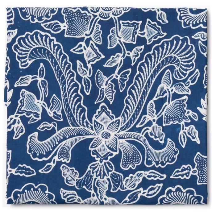 Foto Produk Kain Batik Tulis Warna Alam Motif Pisan Bali dari Kainusa
