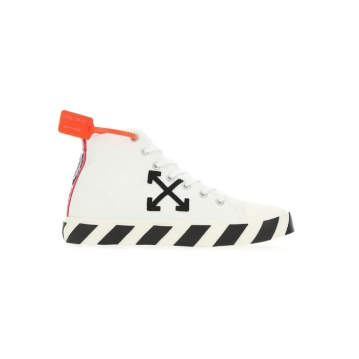 Foto Produk OFF WHITE ARROWS PATCH WHITE SNEAKERS SS20 - 42 dari KXStart!