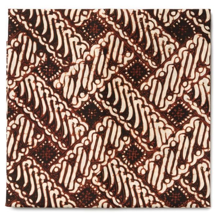 Foto Produk Kain Batik Cap Jogja Klasik Motif Parang Kerton dari Kainusa