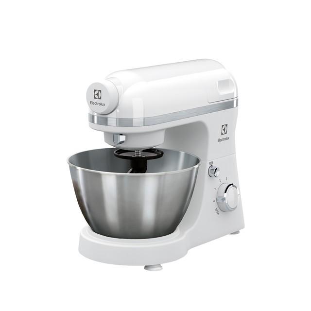 Foto Produk Kitchen Machine Mixer ELECTROLUX EKM3437W / EKM 3437W / EKM 3437 W dari UTAMA_ELECTRONIC