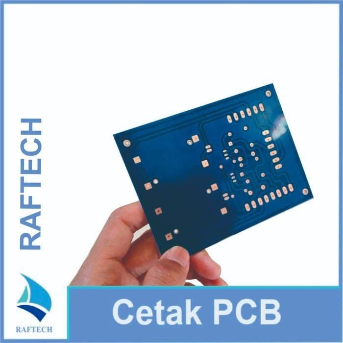 Foto Produk Jasa Cetak PCB General dari RAFTECH