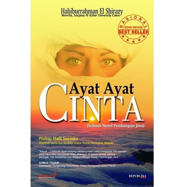 Buku Ayat Ayat Cinta 2 Edisi Cover Film Toko Buku Online Bukukita