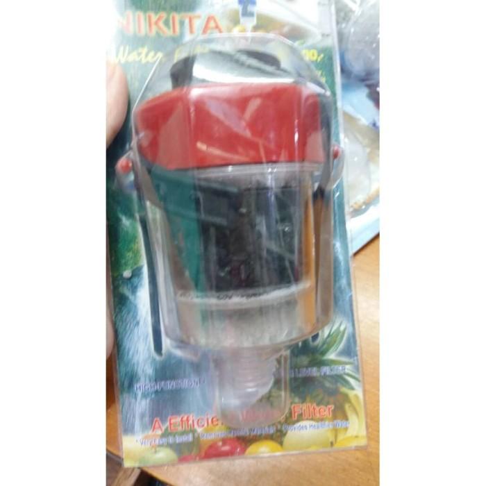 Foto Produk Saringan Air Nikita / Filer Air / Water Filter dari Vintaco