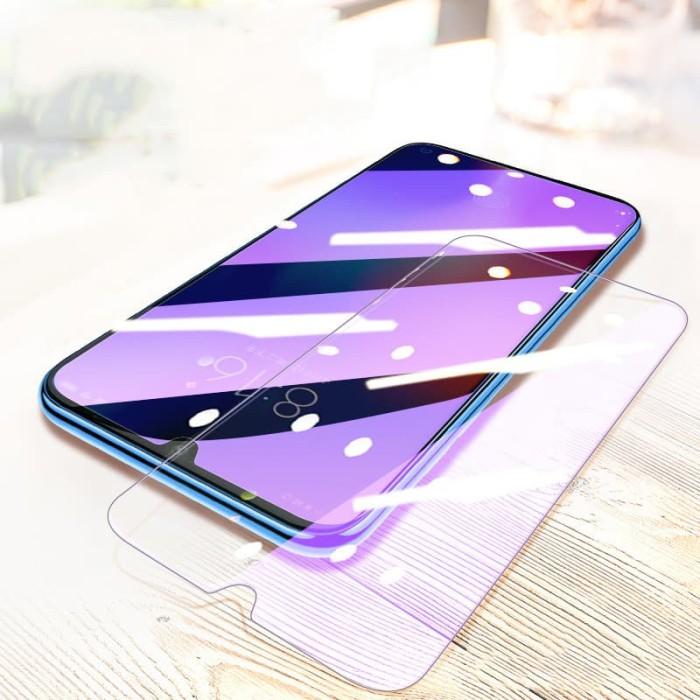 Foto Produk Redmi 9 Redmi Note 9 9 Pro|9 Pro Max|9s Anti Blue Light Tempered Glass - Note 9 dari Bro Papao