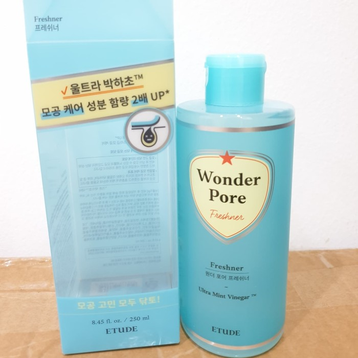 Foto Produk Etude House Wonder Pore Freshner 250ml dari sokobeauty