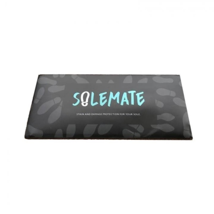 Foto Produk SHOE CARE SOLEMATE STAIN AND DAMAGE PROTECTION FOR YOUR SOLE dari KXStart!