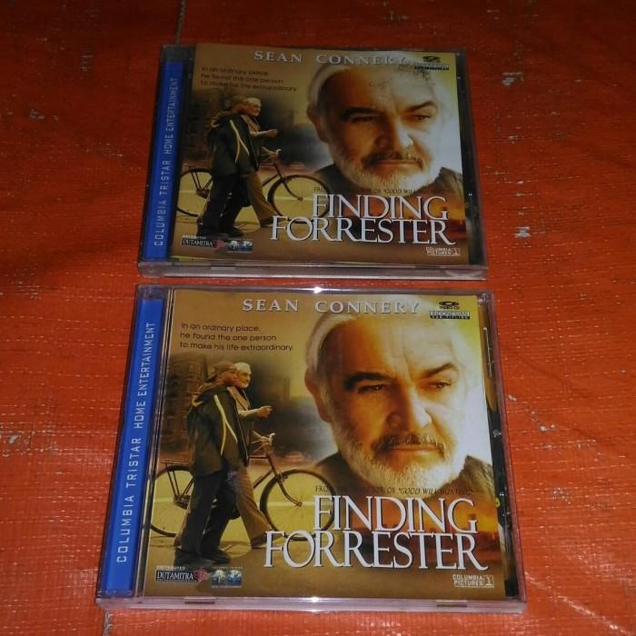 Jual Finding Forrester Sean Connery Vcd Ori Kota Tangerang Selatan A To Z Music Tokopedia