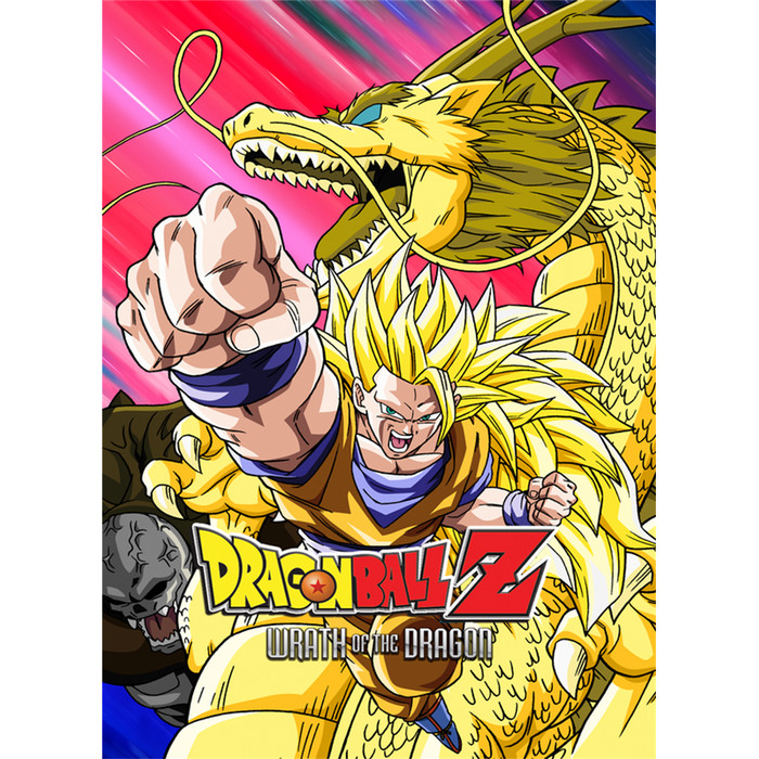 Jual Dragon Ball Z Wrath Of The Dragon 1280 X 720 Mp4 Jakarta Selatan Zygcrypthz Tokopedia