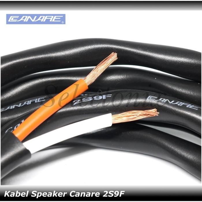 Foto Produk Kabel Audio Canare 2S9F (Original) dari Selectonix