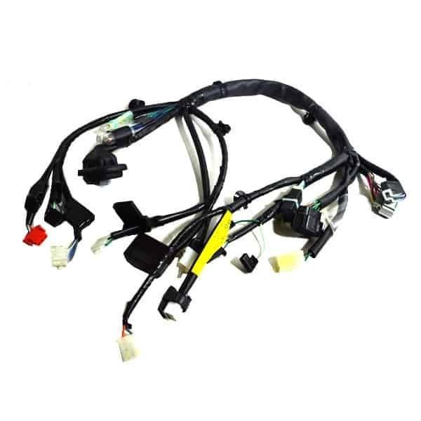 Foto Produk Sub Harness FR BeAT K1A 32103K1AN10 dari Honda Cengkareng