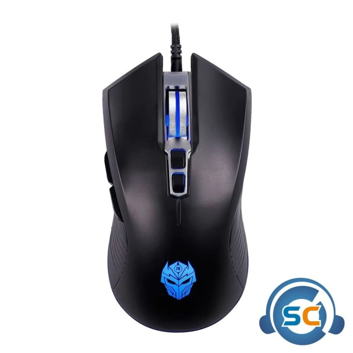 Foto Produk Rexus Mouse Gaming Xierra G10 dari StarComp