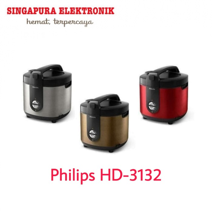 Foto Produk Philips m.com HD-3132 dari Singapura Elektronik