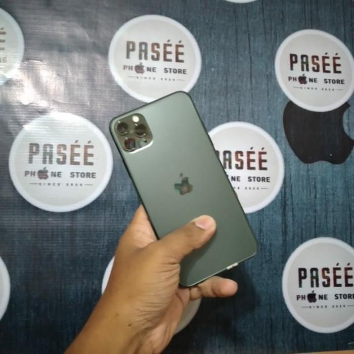 Foto Produk Iphone 11 promax 64GB dari paseephonestore