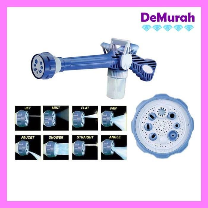 Foto Produk EZ JET WATER CANON SPRAY / ALAT SEMPROT CUCIAN MOBIL dari Demurah Dot Com