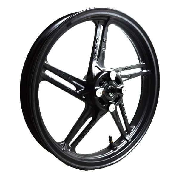 Foto Produk Velg Depan BeAT eSP K81 44650K81N50ZA dari Honda Cengkareng