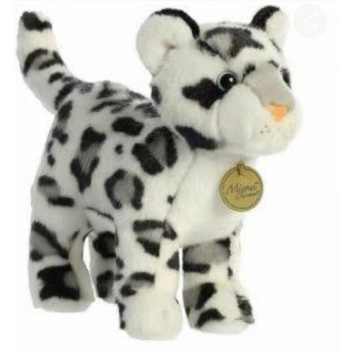 Foto Produk Boneka Macan Tutul Lucu dari Happy Toy's