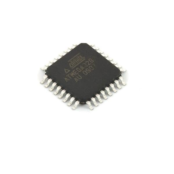 Foto Produk Atmega328P atmega328 ATMega 328 328P SMD TQFP32 TQFP 32 Pin dari Starlectric