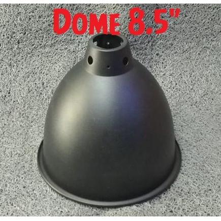 "Foto Produk Aluminium Light Dome 8.5"" 21cm ExoCare - Dome 8.5 inch dari mulia jaya tortuga"