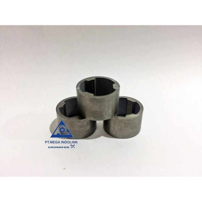 Foto Produk Bearing Ring Tungsten Carbide Original Grundfos CH 2 dari Mega-Indolink